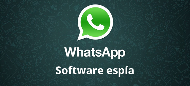 Software espia para espiar Whats APP